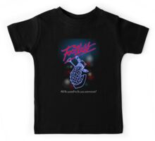 Footless - All he wanted to do was exterminate! Kids Tee