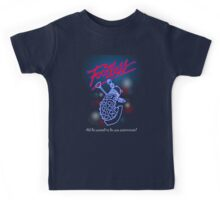 Footless - All he wanted to do was exterminate! Kids Clothes