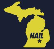 HAIL Michigan by jephrey88