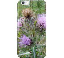 Scotchman's Pride iPhone Case/Skin