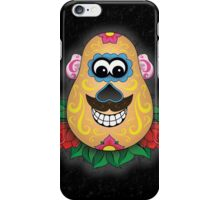 Day of the Spud iPhone Case/Skin