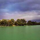 River Murray by Jessy Willemse