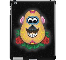 Day of the Spud iPad Case/Skin