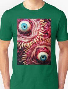 tooth beast Unisex T-Shirt