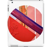 Lupe Fiasco- Tetsuo and Youth iPad Case/Skin