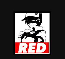 Red Obey Sweatshirt