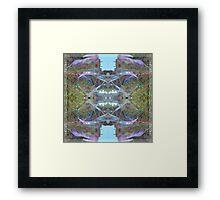 BBL_ Framed Print
