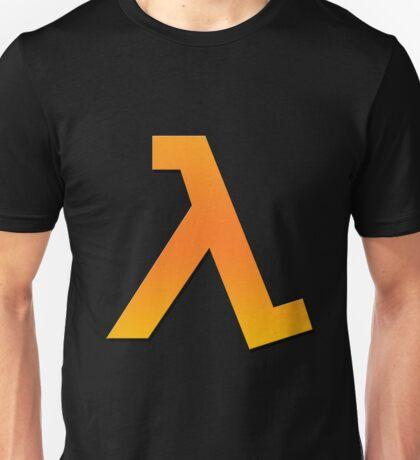 Half Life Unisex T-Shirt
