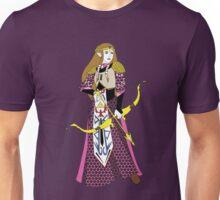 Zelda - Hylian Court Legend of Zelda Unisex T-Shirt