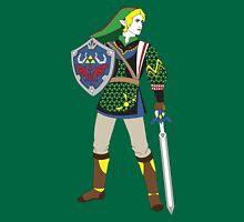 Link - Hylian Court Legend of Zelda T-Shirt