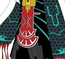 Zant - Hylian Court Legend of Zelda Sticker