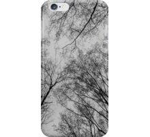 Trees # 3 iPhone Case/Skin