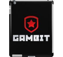Gambit LOL Logo iPad Case/Skin