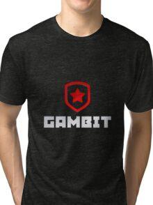 Gambit LOL Logo Tri-blend T-Shirt