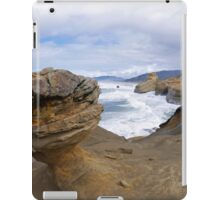 Sandstone Sculpture  iPad Case/Skin