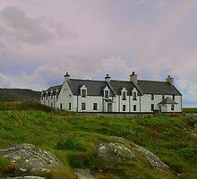 Polochar Inn by Alexander Mcrobbie-Munro