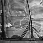 The busdriver by awefaul