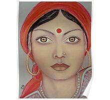Bindi Poster