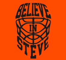 Believe In Steve by jephrey88