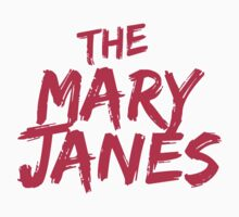 The Mary Janes One Piece - Long Sleeve