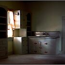 Empty Drawers by EricLHansen