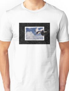 Escape to the Night Unisex T-Shirt