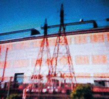 Steel Works 3 by blaq produx