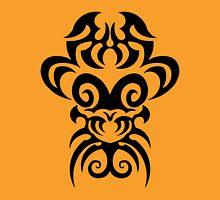 maori tattoo tribal design graphic Unisex T-Shirt