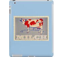 Milch/ Milk iPad Case/Skin