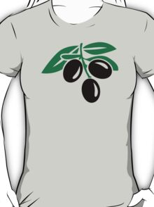Black olives T-Shirt