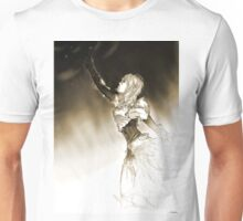 Reachin for the Light Unisex T-Shirt