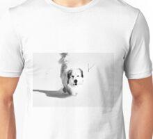 Goliath BW Unisex T-Shirt