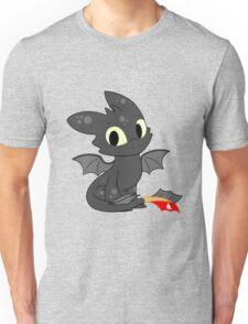 Little Dragon Unisex T-Shirt