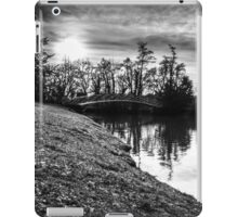 Reflections over Water iPad Case/Skin