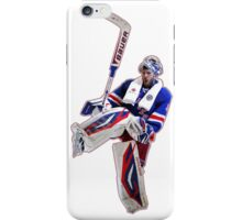New York Lundqvist iPhone Case/Skin