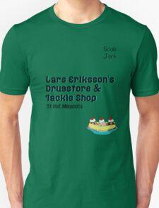 Lars Erikkson's Drug Store & Tackle Shop T-Shirt