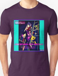 Summer Days Heroes 2 Unisex T-Shirt