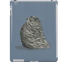 The Sand Yeti iPad Case/Skin