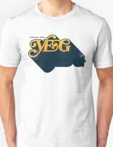 YEG love T-Shirt