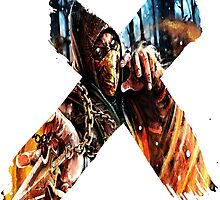 MKX - Get Over Here by luterocleric