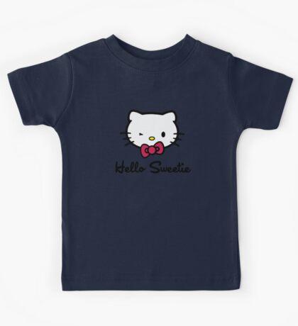 Hello Sweetie Kids Clothes