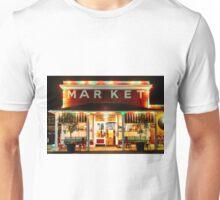 Napa Market Unisex T-Shirt