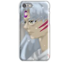 lord of the west iPhone Case/Skin