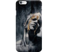 icarus!clint iPhone Case/Skin