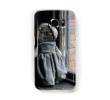 Old Dolly, Loved and Worn Samsung Galaxy Case/Skin