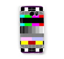 Test Tee Samsung Galaxy Case/Skin