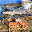 Rust on Wheels by Rosalie M
