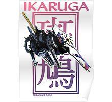 Ikaruga Poster