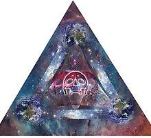 Stellar Skull  by ARTYOM