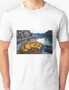 Fruit of Cinque Terre T-Shirt